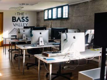 The Bass Valley presenta su oferta formativa para 2019