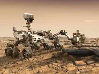 ¿Qué micrófono llevarías a Marte? La NASA ya ha escogido