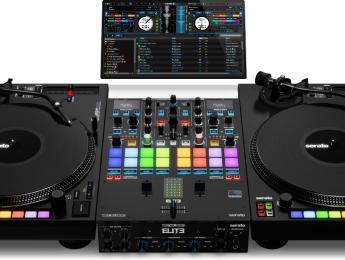 Elite y RP-8000MK2, la alternativa de Reloop para DJs de turntablism