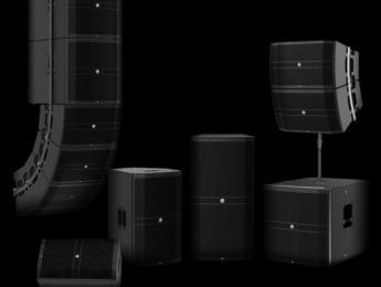 Mackie celebra 30 años de existencia con DRM, su nuevo sistema de sonido