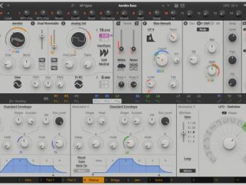 Massive X se retrasa hasta junio, Native Instruments revela más detalles