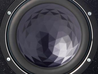 The Rock MK-III, nuevos monitores de Unity Audio con membrana de cristal