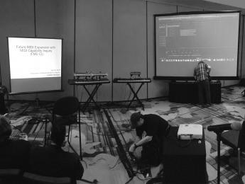MIDI 2.0 ya está en pruebas piloto por la MMA y AMEI