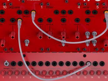 Teenage Engineering anuncia Pocket Operator modular