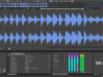 Magix lanza Sound Forge Audio Studio 13 con nueva interfaz y funciones de edición mejoradas