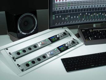 Steinberg AXR4, interfaz de audio Thunderbolt con previos Neve