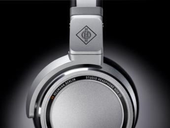 Neumann NDH-20, los primeros auriculares de estudio del fabricante alemán