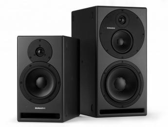 Dynaudio Core, nueva línea de monitores actualiza diseño, componentes y sistema DSP