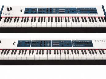 Dexibell S7 Pro y S3 Pro, aumento de funciones para los pianos de escenario