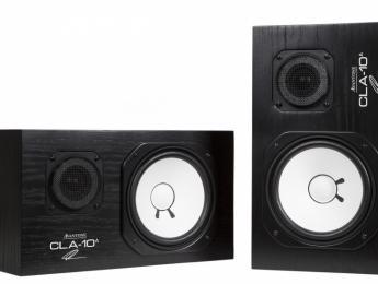 Avantone Pro CLA-10A, clones de monitores Yamaha NS-10 en colaboración con Chris Lord-Alge