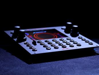 Waverazor Dual Oscillator, Mok lleva al formato Eurorack su síntesis basada en cortes