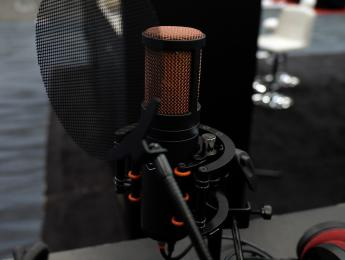 Antelope Audio Edge Go, más que un micrófono USB