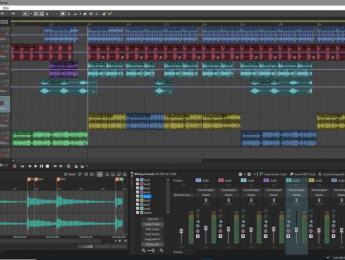 Magix lanza Acid Music Studio 11 con nueva interfaz, más sonidos y motor de audio mejorado