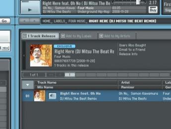 Beatsource es la nueva tienda de música creada por Beatport y DJCity