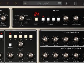 Un MemoryMoog muestreado por IK Multimedia gratis hasta el 7 de marzo