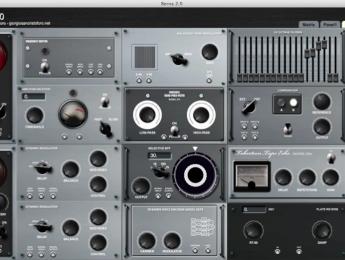 Berna, la música electrónica antes del sintetizador