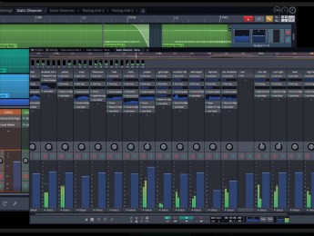 Waveform 10, otro paso del DAW multiplataforma de Tracktion