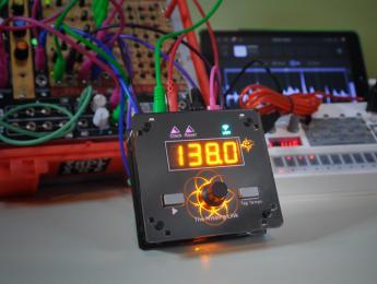 The Missing Link, un dispositivo para conectar entornos MIDI hardware con Ableton Link