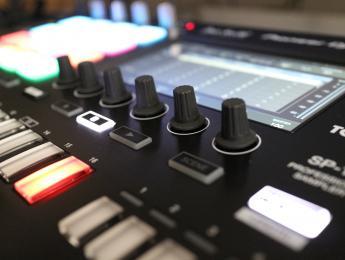 Cómo crear una base electrónica con Toraiz SP-16 de Pioneer DJ
