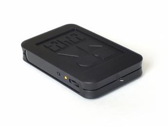 """Soma Ether, un dispositivo """"anti-radio"""" para capturar señales electromagnéticas del entorno"""