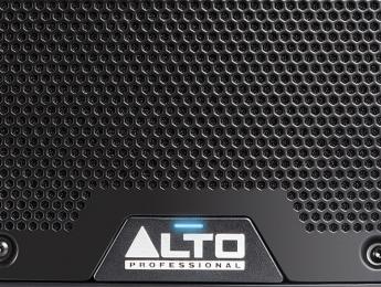Alto Professional TS3 y TX2, recintos autoamplificados para cualquier instalación