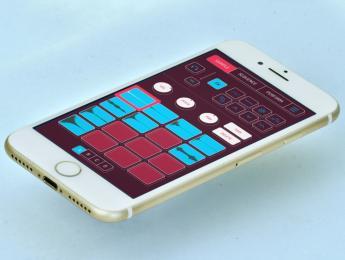 Koala, un sampler para iOS inspirado en el clásico Boss SP-303
