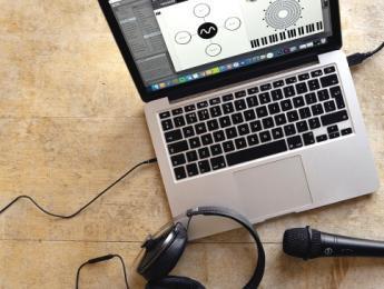 Dubler Studio Kit traduce sonidos de tu voz a notas y mensajes MIDI