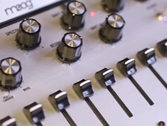 Moog muestra un nuevo vocoder Eurorack en Moogfest