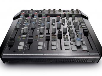 Solid State Logic SiX, sonido grande en formato compacto