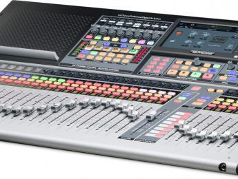 PreSonus StudioLive III S, 4 nuevas mesas de mezcla con efectos DSP, grabación USB y conexión AVB