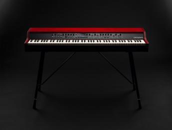 Nord Grand, nuevo piano de escenario con mecanismo Kawai de triple sensor