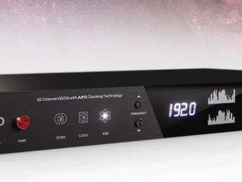 Antelope Audio lanza la interfaz Orion 32 HD | Gen 3