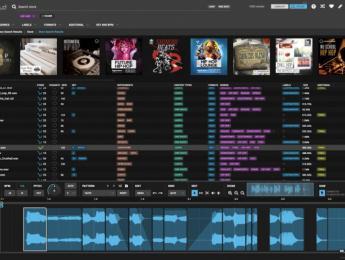 Loopcloud 4.0, el administrador de samples gratuito de Loopmasters agrega edición de audio