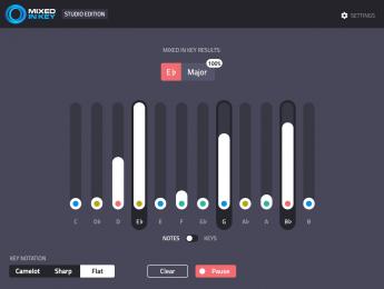 Mixed in Key Studio Edition, la detección de tonalidad llega a los DAWs