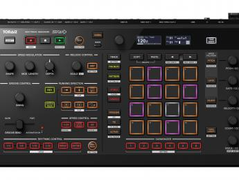 Toraiz Squid, el nuevo secuenciador hardware de Pioneer DJ