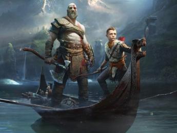 El diseño sonoro de God of War en palabras de sus directores