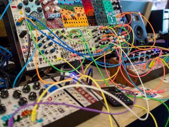 Superbooth 2019 concentra toda la actualidad de los sintetizadores en Berlín