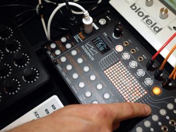 Winter Modular EME, el complemento MIDI ideal para Eloquencer