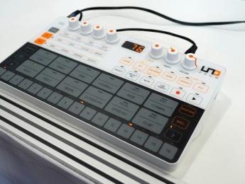Uno Drum de IK Multimedia: presentación y demo de sonido