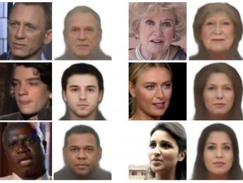 Speech2Face, un algoritmo que recrea rasgos faciales de una persona a partir de su voz