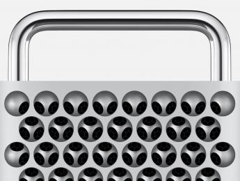 Nuevo Mac Pro, una bestia modular