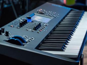 Yamaha MODX y CP88/73 disponibles de nuevo en tiendas, y con regalo