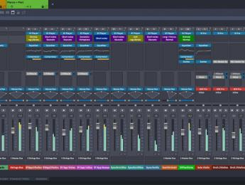 Vienna Ensemble Pro 7 se renueva en interfaz, flujo de trabajo y aprovechamiento de recursos