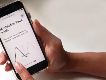 Ableton te enseña síntesis gratis y online