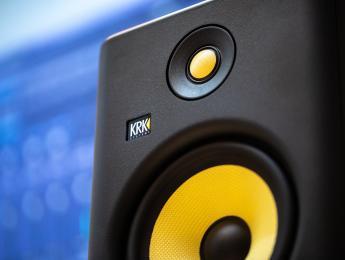 Zentralmedia es el nuevo distribuidor de KRK, la popular marca de monitores