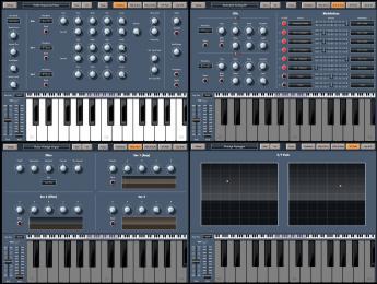 iTuttle, un sintetizador solista para iPad muy recomendable y ahora gratuito