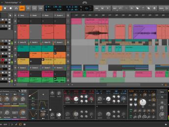Bitwig Studio 3 ya está disponible, incluyendo su rejilla de 154 módulos