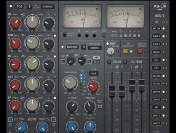 TB Pro Audio lanza CS-5501, un channel strip que apuesta por la flexibilidad