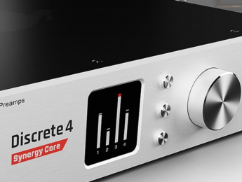 Review de Antelope Discrete 4 Synergy Core