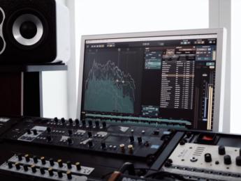 """TC Electronic Finalizer, un nuevo software que promete """"cambiar el juego del mastering"""""""